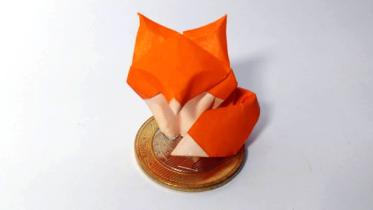 Conheça o Gustavo Costa, o artista que cria maravilhosas peças de origami!
