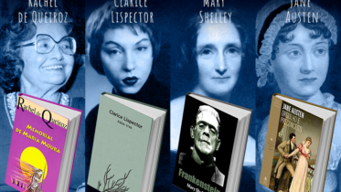 Dia Internacional da Mulher: 4 livros de autoras que mudaram a forma como vemos a literatura