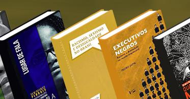 5 livros para ler no mês da Consciência Negra