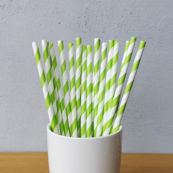 Canudo de papel: alternativa sustentável já é realidade