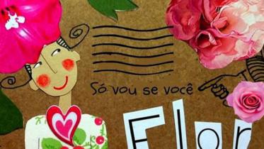 Maria Cininha: lúdico, colorido e feminino