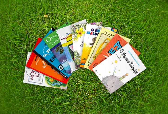 Dez livros infantis que marcaram a vida de muitos de nós