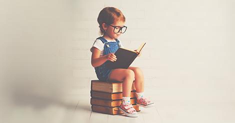 Ler em materiais impressos te deixa mais inteligente