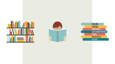 Livros de papel são mais populares que leitor eletrônico