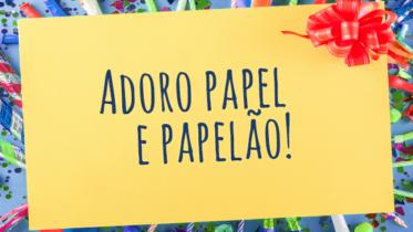 O Adoro Papel faz 6 anos! Para celebrar, confira seis coisas que todo amante de papel e de papelão deve saber!