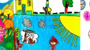A Estante Mágica: projeto incentiva o lado escritor das crianças