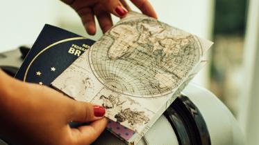 Faça um Diário de Viagens e eternize seus momentos especiais