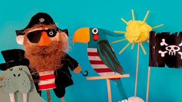 Conheça Andreia Vieira, artista que encanta crianças e adultos com as suas ilustrações