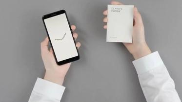 Paper Phone: O smartphone de papel do Google