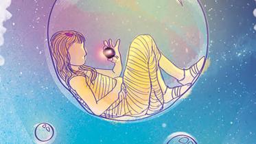 """""""Medicina da imaginação"""": livro busca ajudar no tratamento do câncer infantil"""