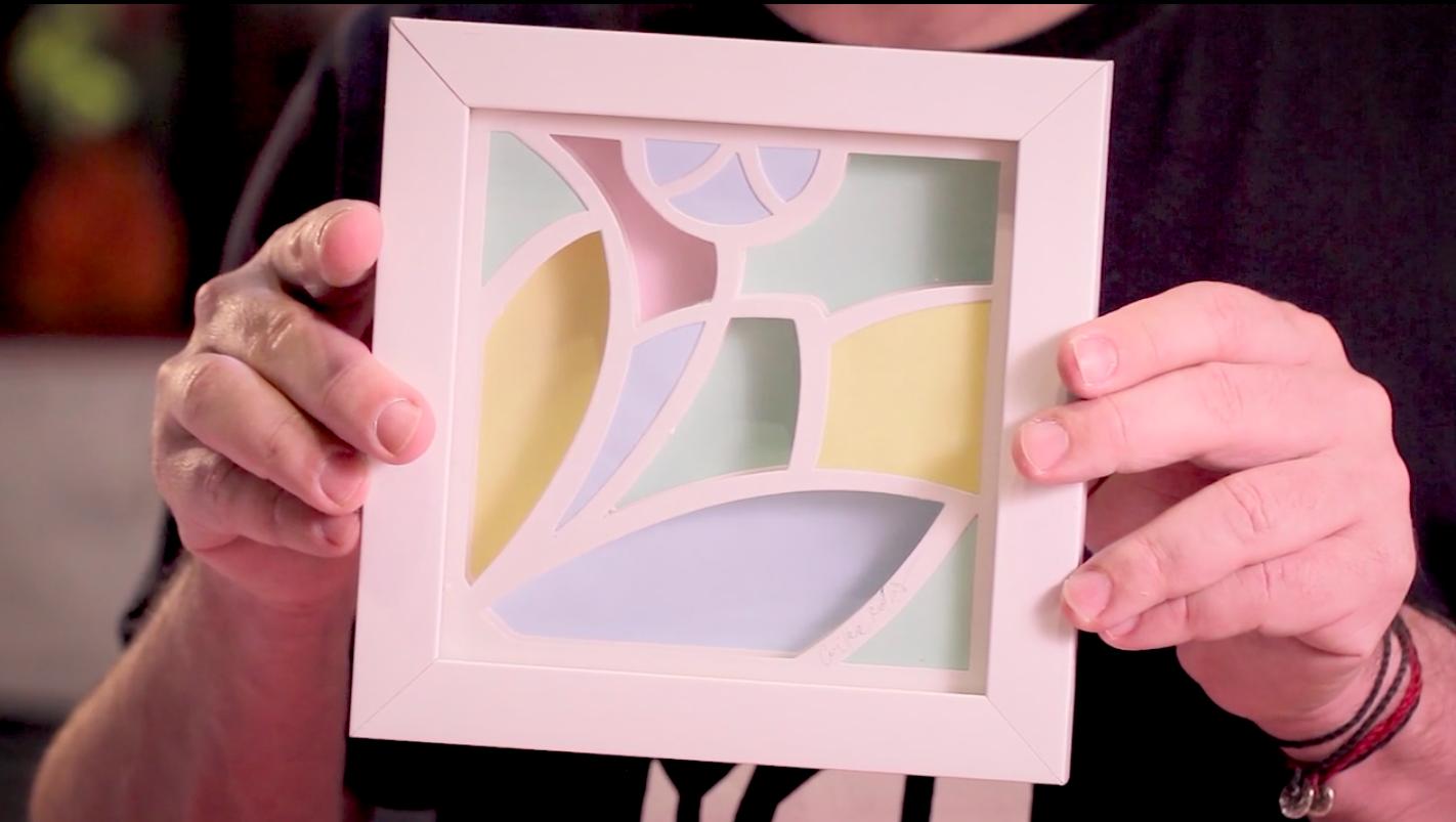 Como Se Faz: Aprenda a técnica da arquitetura do papel