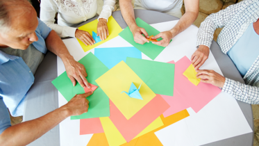 Isolamento social: 5 atividades com papel para exercitar o cérebro e se divertir