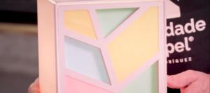 Faça um coelho de origami para decorar a sua Páscoa