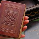 Livro mais antigo do mundo