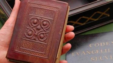 Conheça o livro intacto mais antigo já encontrado no Ocidente