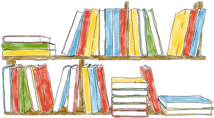 5 livros curtinhos para você ler em um dia