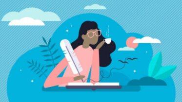 5 hábitos para quem deseja começar a escrever
