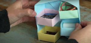 Essa ideia colou! Conheça a fita adesiva feita de papel