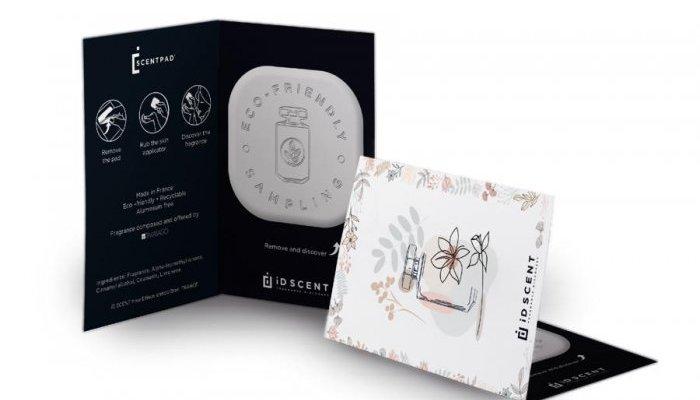Conheça os cartões de papel perfumados de longa duração